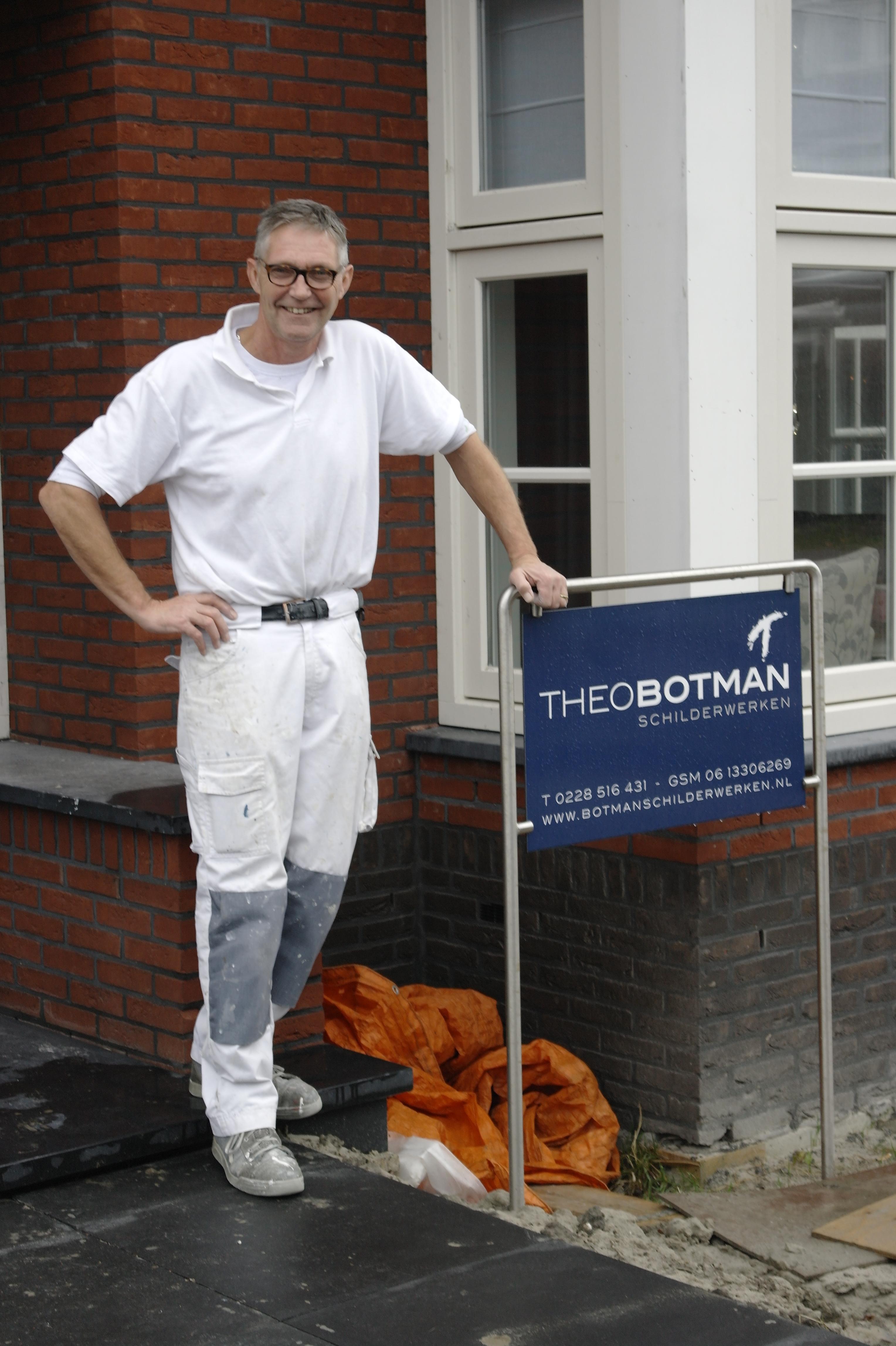 Theo Botman
